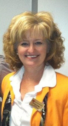 Dr. Connie Hodge