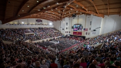 Commencement spring 2019