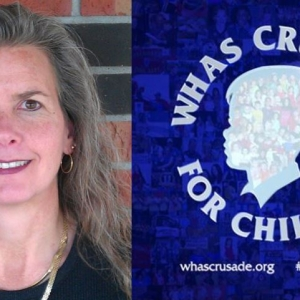 Dr. Michelle Gremp Awarded WHAS Crusade for Children Grants